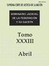 Libro 33 2011 Abril. Archivo PDF para descargar, se abrirá en una nueva ventana
