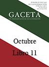 Libro 11 2014 Octubre.  Archivo PDF para descargar, se abrirá en una nueva ventana