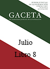 Libro 8 2014 Julio.  Archivo PDF para descargar, se abrirá en una nueva ventana