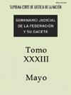 Libro 33 2011 Mayo. Archivo PDF para descargar, se abrirá en una nueva ventana